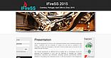 iFireSS 2015